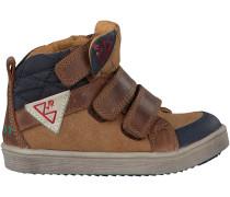 Cognac Bunnies Sneaker PAT PIT