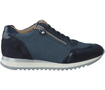 Blaue Omoda Sneaker 171099K210