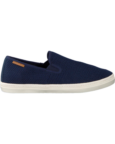 Blaue Gant Slip-on Sneaker Frank 18678380