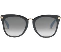 Schwarze Toms Sonnebrille SUN-ADELINE