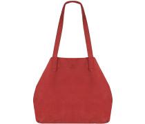 Fred de la Bretoniere Handtasche 293010003 Rot Damen