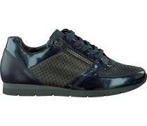 Blaue Gabor Sneaker 344