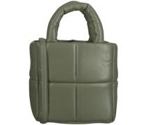 Handtasche 58200 Olive