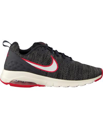 Graue Nike Sneaker Air Max Motion Lw Le Wmns