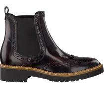 Rote Omoda Chelsea Boots 051.910