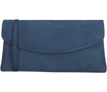 Blaue Peter Kaiser Clutch WINEMA