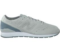 Beige New Balance Sneaker MRL996