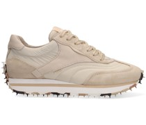 farbene Sneaker Low Ma-trixx 66373 Camel Damen
