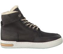 Graue Hip Sneaker H2737