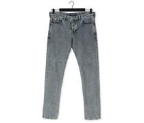 Slim Fit Jeans 163215 - Ralston Regular Slim Grau Herren