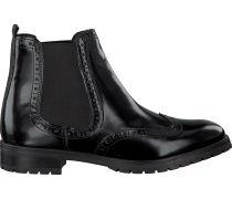 Schwarze Omoda Chelsea Boots 051.907