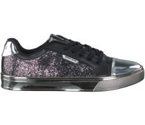 Graue Versace Jeans Sneaker 75338