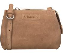 Braune Shabbies Umhängetasche 261020033