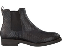 Braune Omoda Chelsea Boots 280-001MS