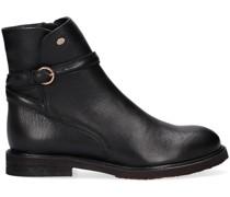 Ankle Boots 181010124 Schwarz Damen