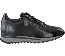 Schwarze Maripé Sneaker 22335