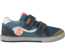 Blaue Develab Sneaker 41401