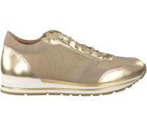 Goldene Omoda Sneaker 1099K222