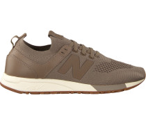 Beige New Balance Sneaker Mrl247