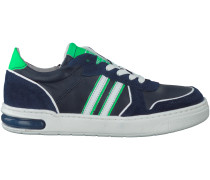 Blaue Hip Sneaker H1778