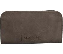 Taupe Shabbies Portemonnaie 322020006
