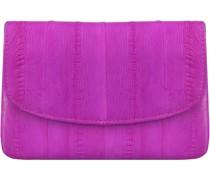 Portemonnaie Handy Rainbow Aw19 Rosa Damen