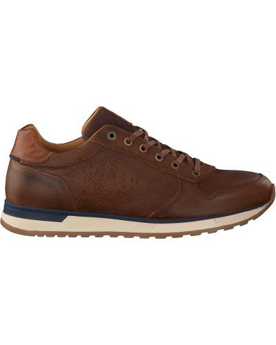 Cognacfarbene Gaastra Sneaker Kean Tmb
