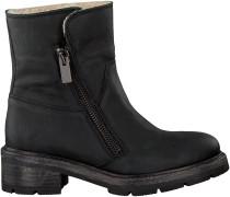Schwarze Via Vai Ankle Boots 4932119