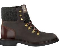 Graue Gant Ankle Boots 15544122