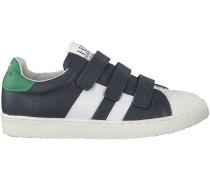 Blaue Hip Sneaker H1733