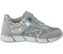Graue Omoda Sneaker RUN