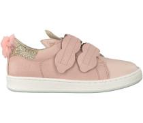 Rosa Clic! Sneaker 9422