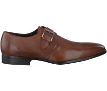 Cognac Greve Business Schuhe 2429
