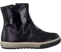 Blaue Omoda Stiefel 4293