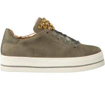 Grüne Maripé Sneaker 26618