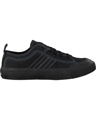 Schwarze Diesel Sneaker S-Astico LOW Lace