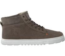 Sneaker High Glasgow