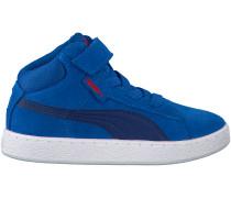 Blaue Puma Sneaker PUMA 1948 MID V