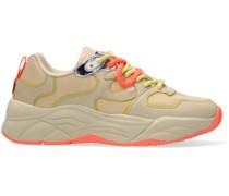Sneaker Low Celest