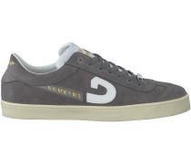 Graue Cruyff Classics Sneaker FLASH