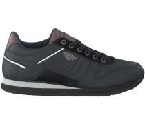 Schwarze Mc Gregor Sneaker TRIUMPH