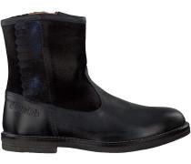 Blaue Develab Stiefel 42286