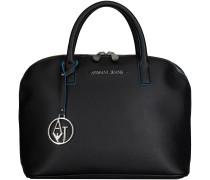 Schwarze Armani Handtasche 922530