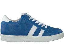 Blaue Hip Sneaker H1190