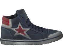 Blaue Omoda Sneaker 900