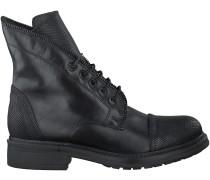 Schwarze Omoda Boots 63A