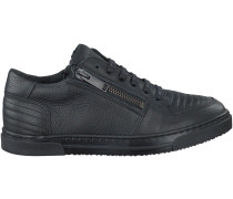 Schwarze Antony Morato Sneaker MKFW00081