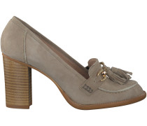 Beige Omoda Pumps 178027614