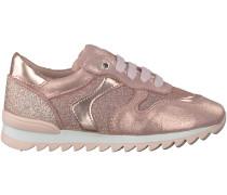 Rosa Unisa Sneaker DAYTONA