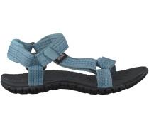 Blaue Teva Sandalen HURRICANE 3 KIDS